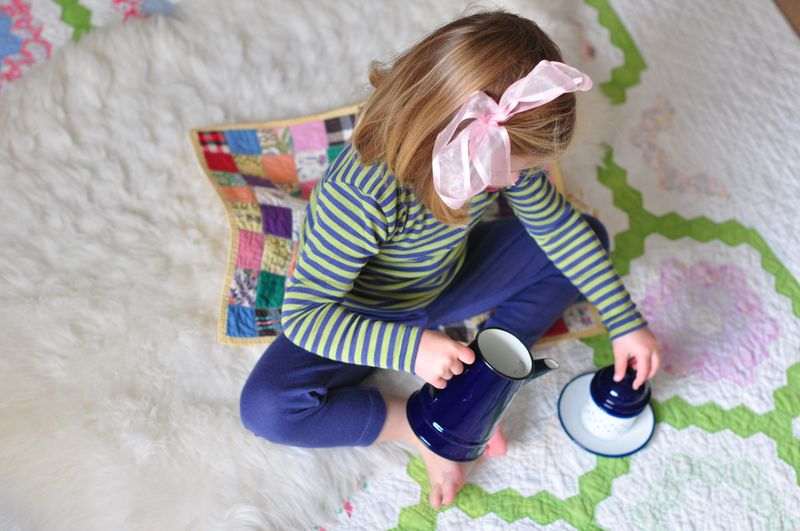 Cambridge Baby Organic clothing for all the family