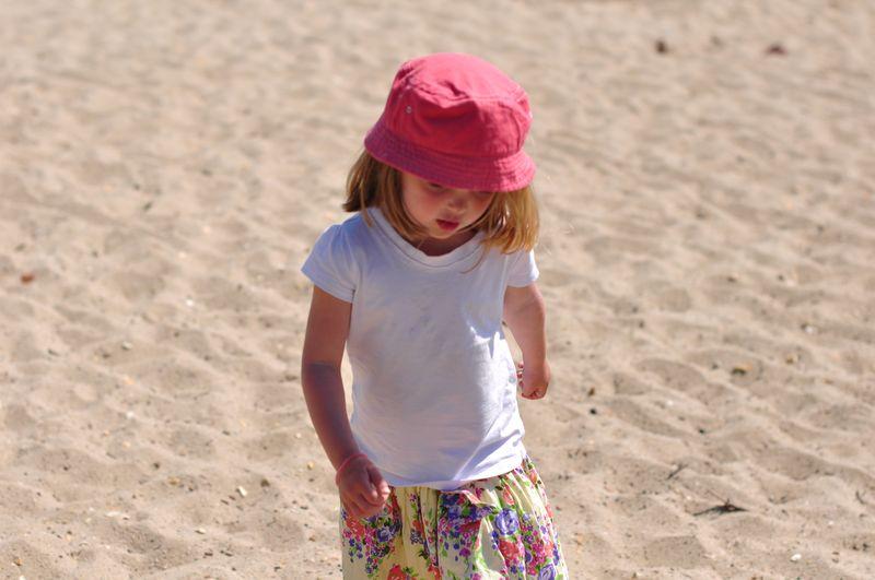 Beach at Arne