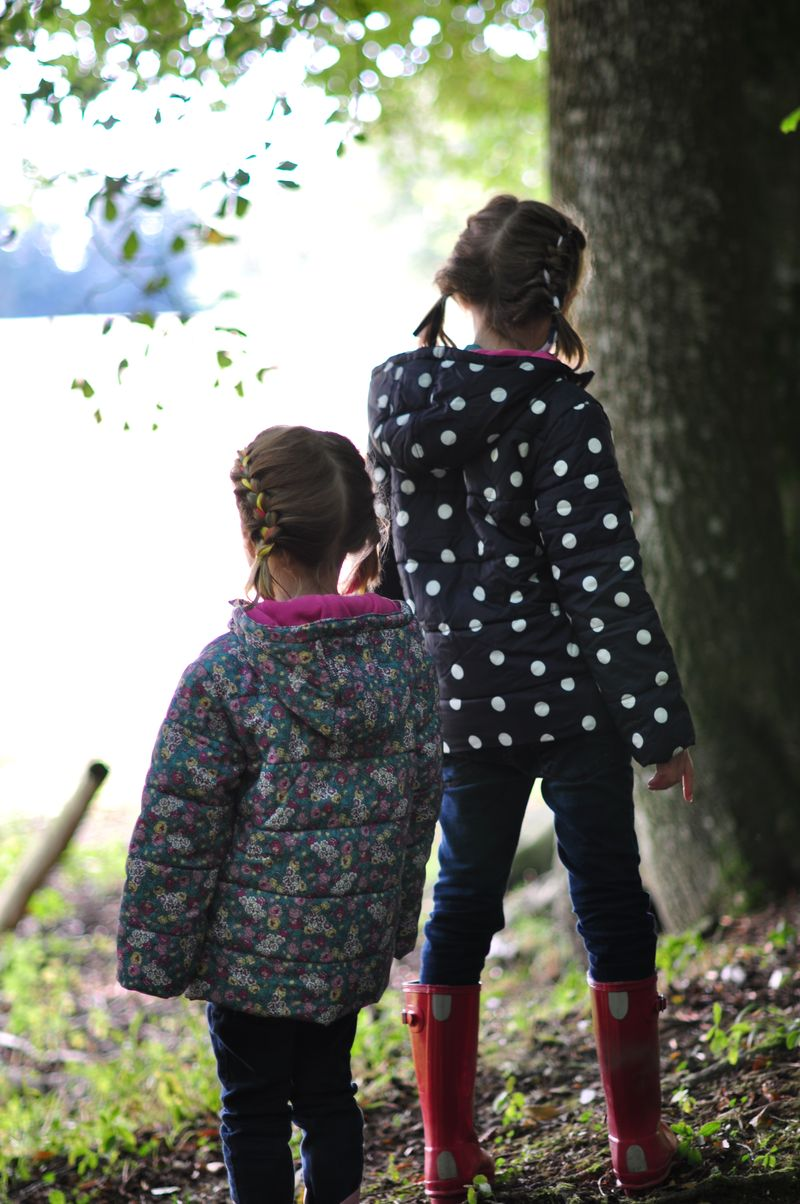 Joules Padded Shower Proof Jackets